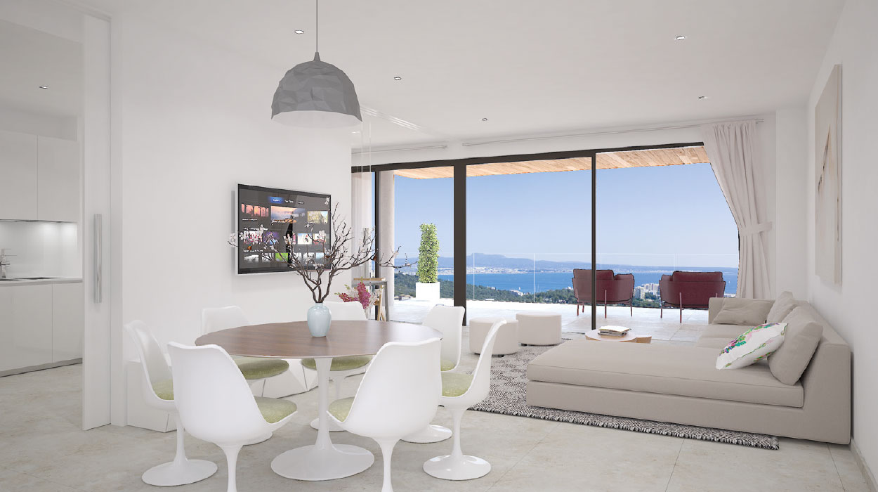 Apartment von Mallorca Topimmobilien